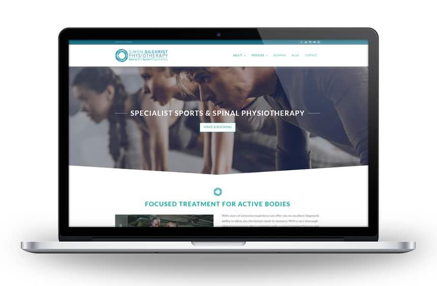 Web Design Leeds